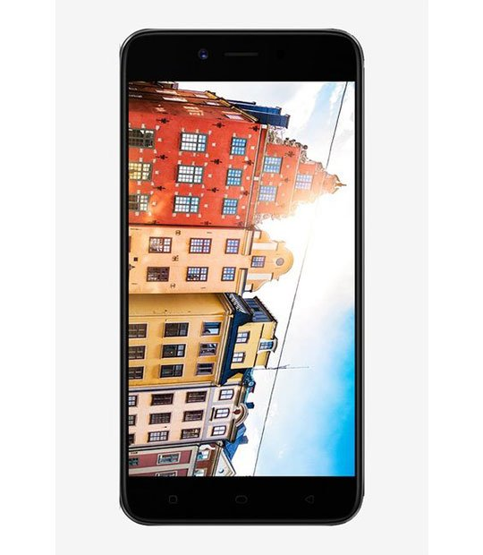 Oppo A71 - 3GB RAM, 16GB ROM, 13MP Rear and 5MP Front Camera, 3000 mAh Battery