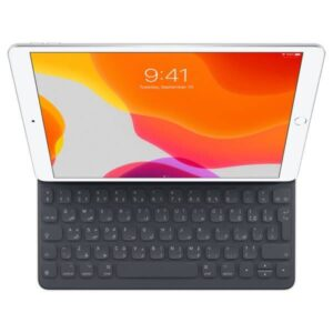 Apple Smart Keyboard for iPad (7th Generation) and iPad Air