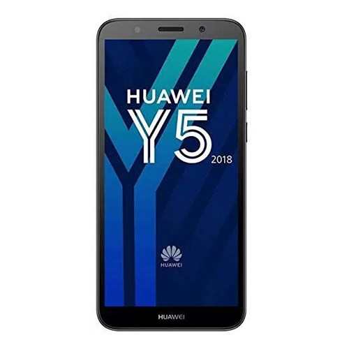 "Huawei Y5 Lite Smartphone: 5.45"" inch - 1GB RAM - 16GB ROM - 8MP Camera - 4G - 3020mAh Battery"