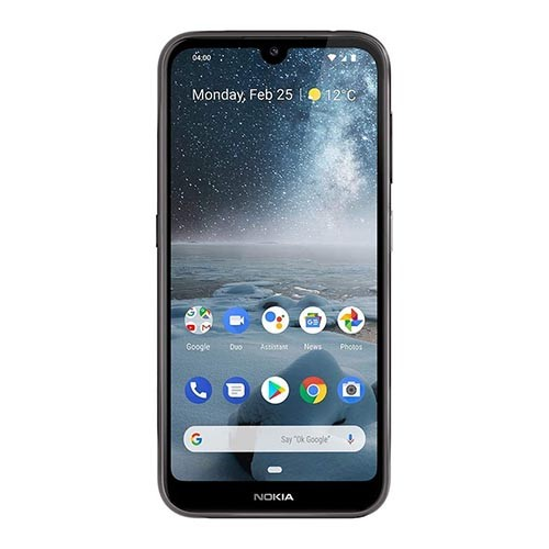"Nokia 4.2 Smartphone: 5.71"" inch - 3GB RAM - 32GB ROM - 13MP+2MP Dual Camera - 4G - 3000 mAh Battery"