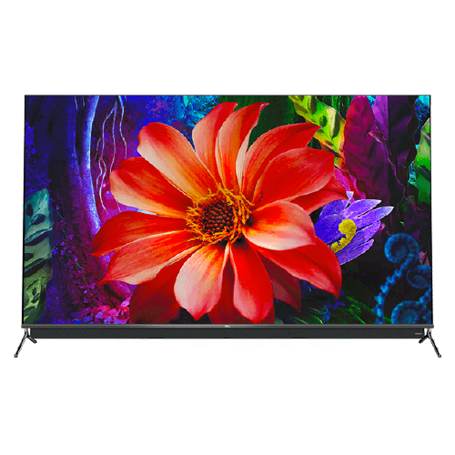 TCL 55C815 QLED ANDROID 4K UHD TV