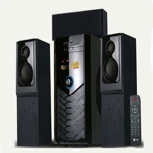 Sayona SHT-1137BT 3.1 Channel 15000W PMPO Subwoofer